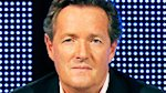 Embarrassing Slip-Up for Piers Morgan