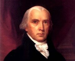 James Madison (Wikimedia Commons)