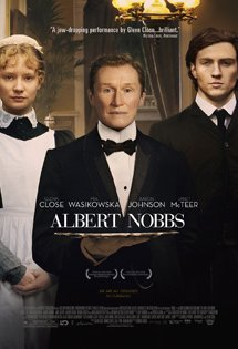 Poster of Albert Nobbs