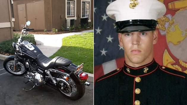 Former Marine Sues Harley-Davidson Dealership for Allegedly Exploiting His PTSD (ABC News)