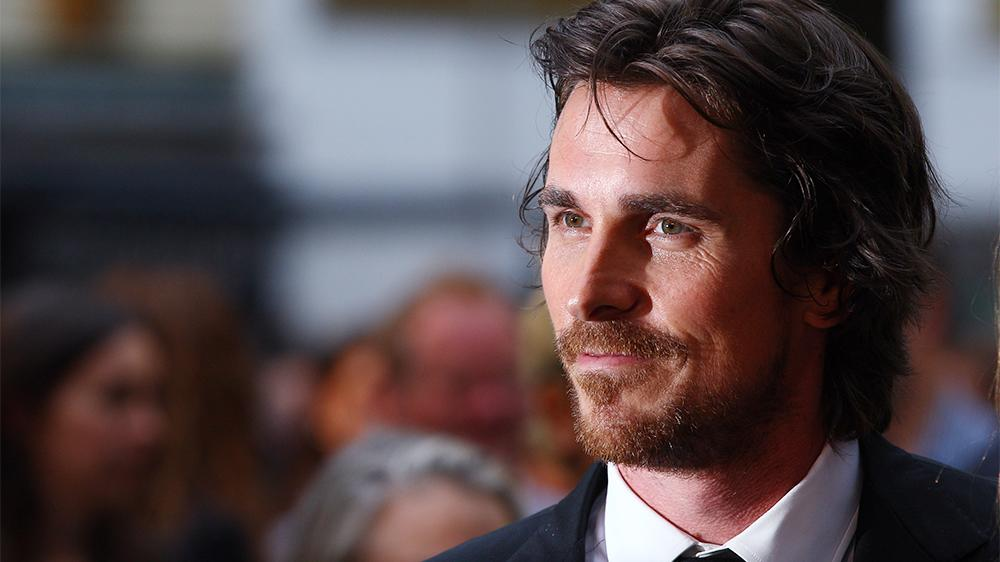 Christian Bale Tears ACL, Delaying Fox's Travis McGee Movie