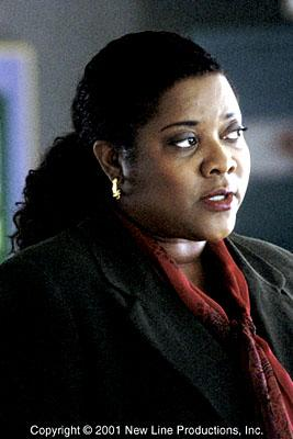 Loretta Devine in New Line's I Am Sam