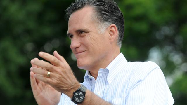 Romney Closes Gap In Pennsylvania Without Spending Big