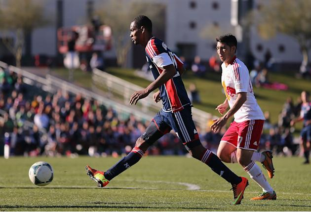 New England Revolution v New York Red Bulls – FC Tucson Desert Diamond Cup