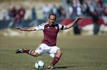 Colorado Rapids 2-0 Vancouver Whitecaps: Rapids surge into second with win