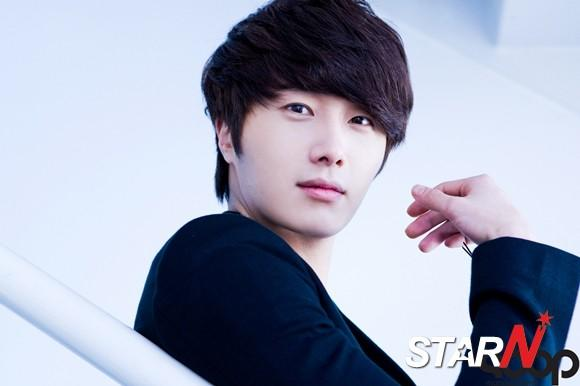 Jung Il-woo to appear on China's most popular talk show