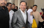 Did a U.S. Cable Out a Malaysian Politician as Gay?