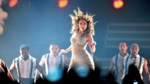 Jennifer Lopez Releasing 3D Concert Movie