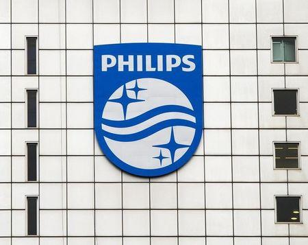 Philips sells 80 percent of lighting components unit for $2.8 billion