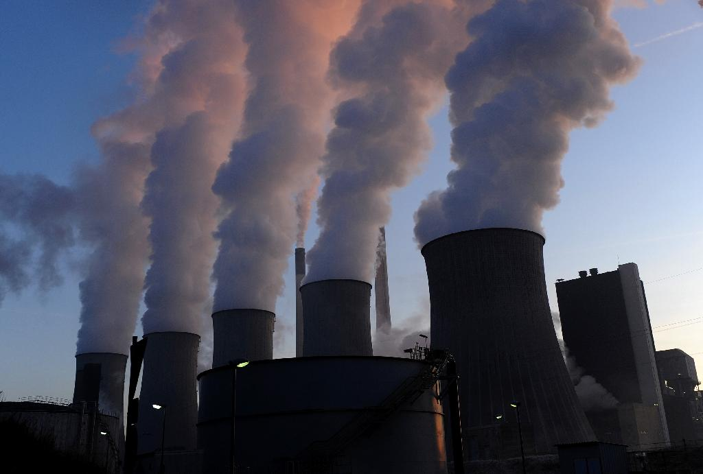 New coal plants would tip Earth to dangerous warming: report