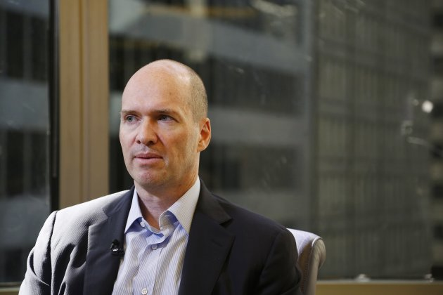 Ben Horowitz, General Partner at Andreessen Horowitz, attends the Reuters Global Technology Summit in San Francisco