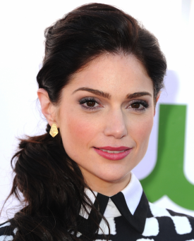 Janet Montgomery To Play The …
