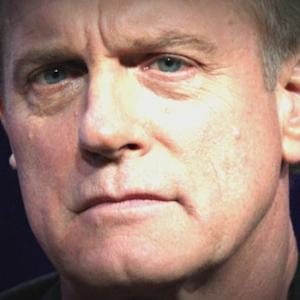 Stephen Collins Confesses to Katie Couric: 'I'm a Human Being With Flaws'