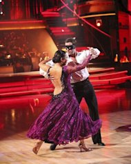 William Levy va a la semifinal de DWTS