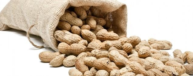 Nuts about peanuts? You may live longer