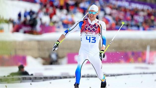 Cross-Country Skiing - Richardsson outsprints Sundby for victory in Oslo