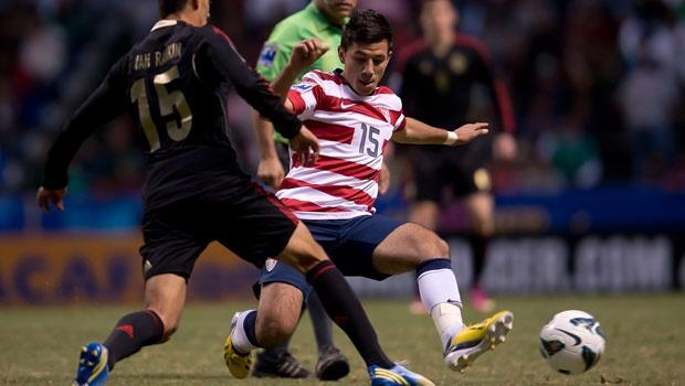 U-20 World Cup: Danny Garcia cleared to play, Mikey Lopez could feature vs. Ghana