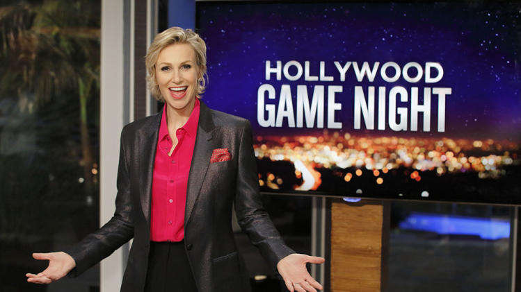 """Hollywood Game Night"" premieres Thursday, 7/11 at 10 PM on NBC"