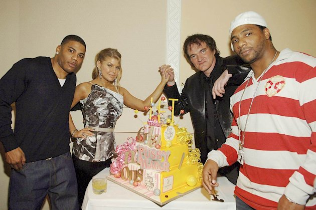Nelly Fergie Tarantino Polo Da Don