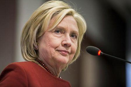 U.S. House committee seeks to interview Hillary Clinton over emails