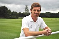 Villas-Boas: Tottenham are a great example to the Premier League