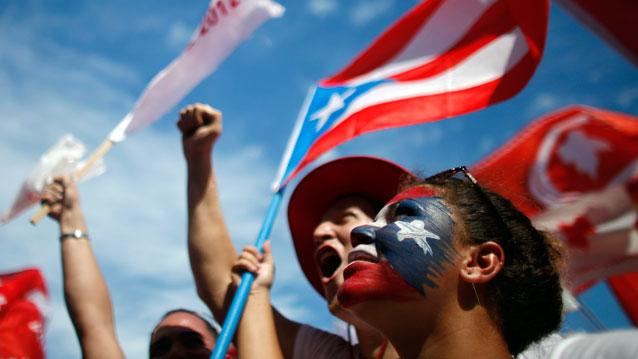 Is Puerto Rico the Greece of the Caribbean?
