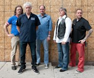 Guided By Voices Ready Third New Album of 2012