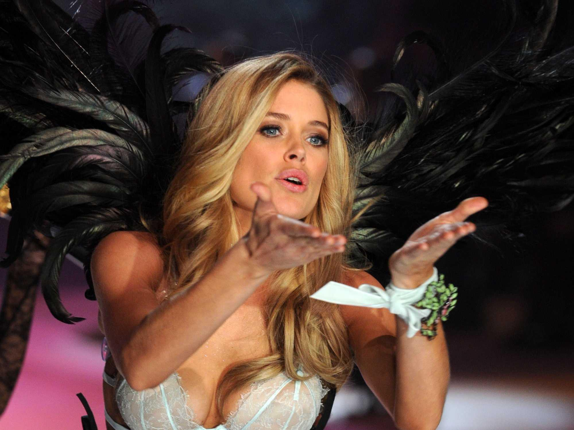 Victoria's Secret Angels are leaving the brand in droves