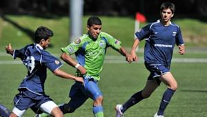 In Yedlin, right Homegrown finally comes along for Seattle