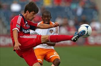 MLS Preview: Chicago Fire - Houston Dynamo