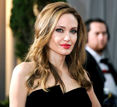 "Angelina Jolie: ""My Kids Are Very Happy"" About Sinister Maleficent Role"