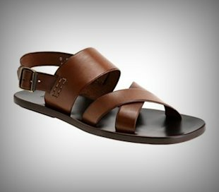 Trendy Summer Footwear Options
