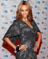 Alasan Tyra Banks Pecat Panel 'America's Next Top Model'