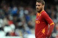 Manchester City target De Rossi confirms Roma stay: I am here, I am happy and never asked to leave