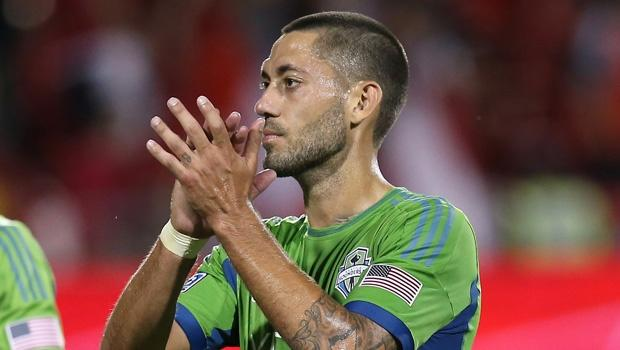 "Clint Dempsey expects epic Seattle Sounders home debut: ""I can't even imagine what it's going to be like"""