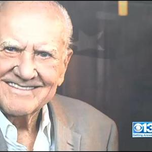 Sacramento Developer Buzz Oates Dies At 90