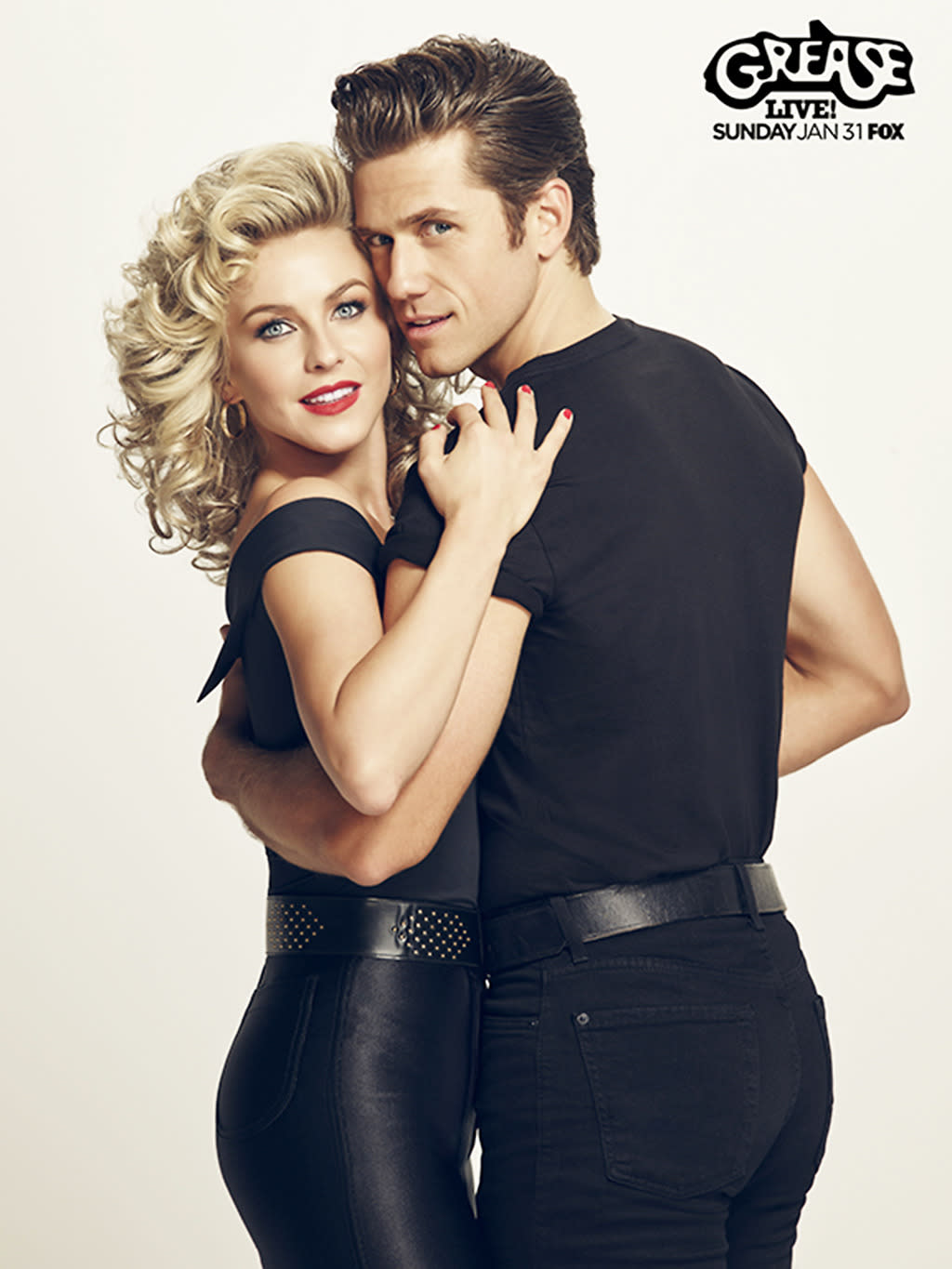 See 'Grease: Live' Photos
