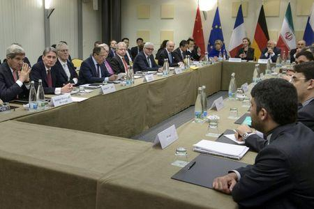 Setbacks and progress as Iran, six powers meet to end nuclear impasse