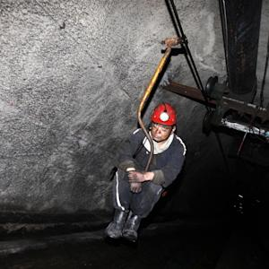 Disease in China's Coal Seams