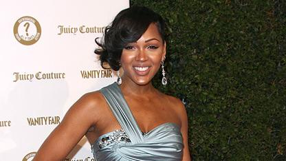 Meagan Good: I've Never Slept With My Fiance