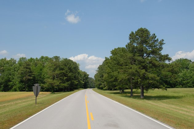 Natchez Trace Parkway (Photo: Getty Images)