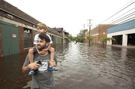 CROUERE: America Needs A Healthy Dose Of Louisiana Resiliency