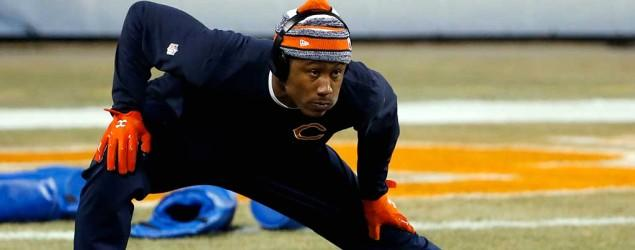 Chicago Bears reportedly deal Brandon Marshall