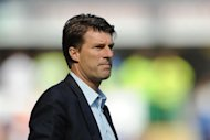 Michael Laudrup has dismissed talk of player unrest at Swansea