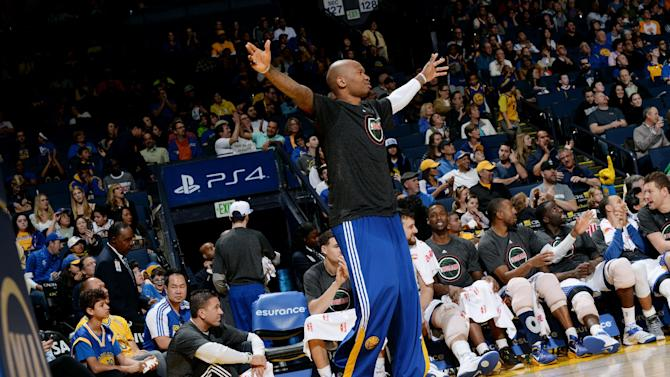 Warriors whip Nuggets 122-79 for season's most lopsided win