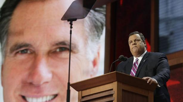 What They're Saying About Ann Romney and Chris Christie's Speeches