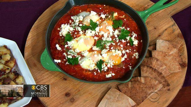 """THE Dish: """"Top Chef's"""" Gail Simmons"""