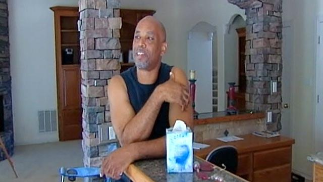 Texas Squatter With $16 McMansion Kicked Out After 8 Months