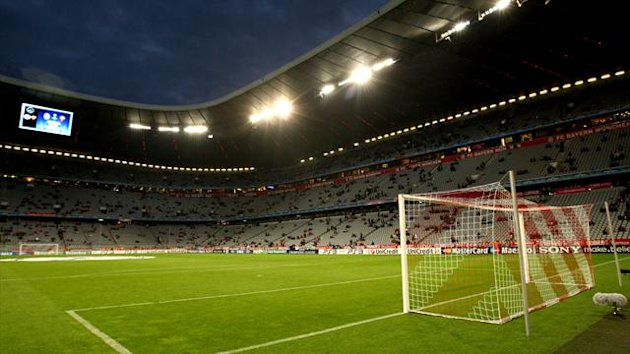 The Allianz Arena will be Pep Guardiola's home from next season