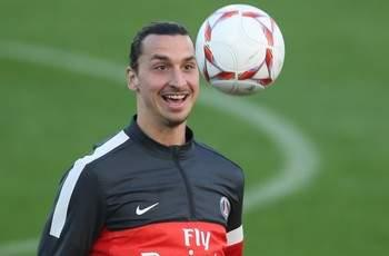 Ibrahimovic: I'd be interested in Bayern Munich move